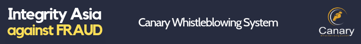 Canary Whistleblowing System